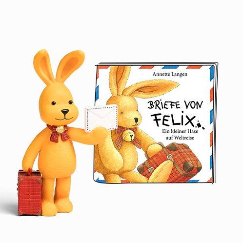 Felix Briefe von Felix