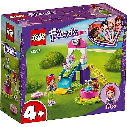 Lego Friends 41396 Welpenspielplatz