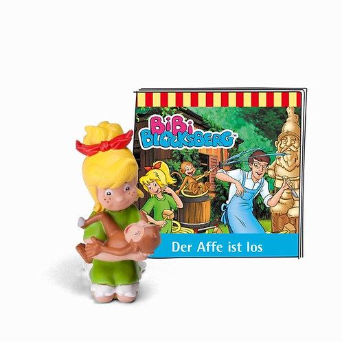 Bibi Blocksberg Der Affe ist los