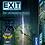 Thumbnail: EXIT - Das Spiel: Die verlassene Hütte
