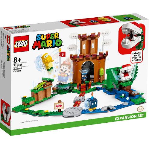LEGO 71362 Bewachte Festung – Erweiterungsset