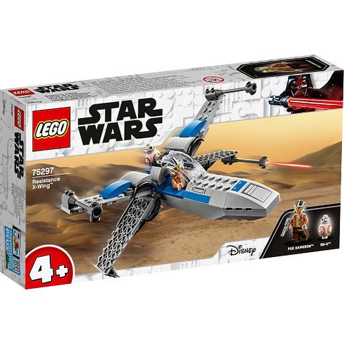 LEGO 75297 Resistance X-Wing™
