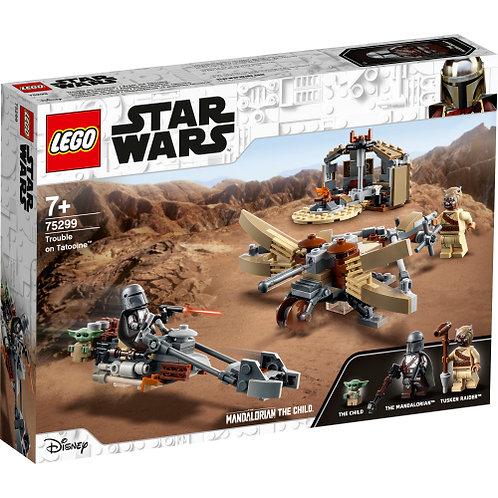 LEGO 75299 Ärger auf Tatooine™