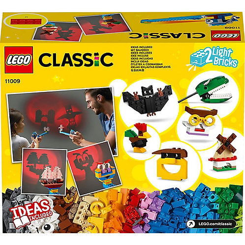 Lego Classic LEGO Bausteine - Schattenthe.. V29