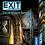 Thumbnail: EXIT - Das Spiel: Die verbotene Burg
