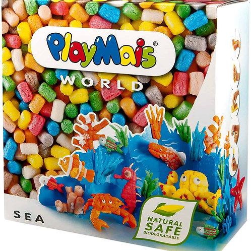 PlayMais Little Seaworld