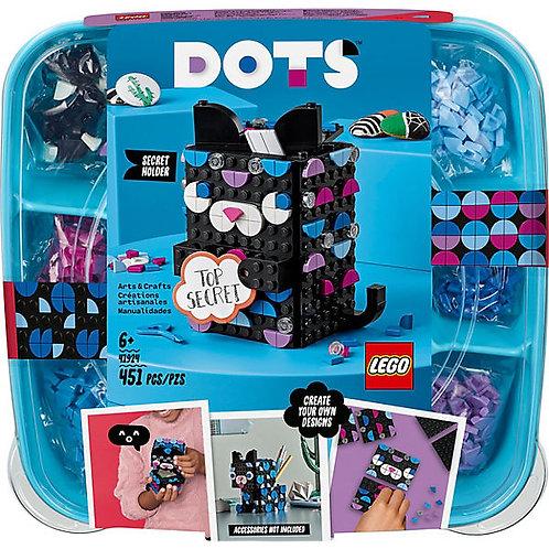 LEGO 41924 Geheimbox Katze DOTS