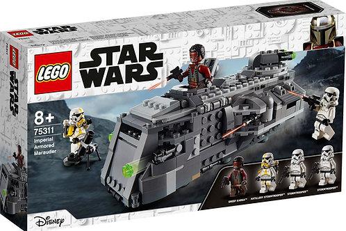 LEGO 75311 Imperialer Marauder
