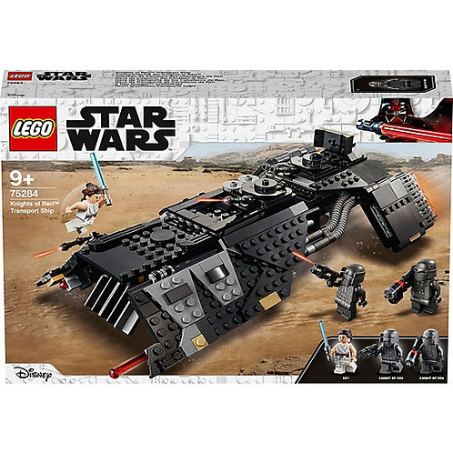 LEGO Star Wars 75284 Transportschiff der Ritter von Ren