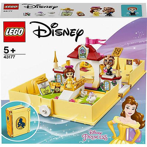LEGO 43177 Elsas magischer Eispalast V29