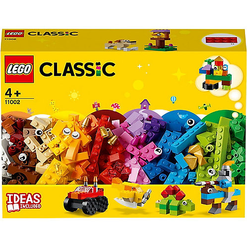 Lego Classic Bausteine - Starter Set V29