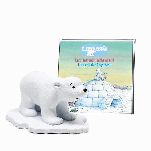 Kleiner Eisbär Lars, lass mich nicht allein! / Lars und der Angsthase