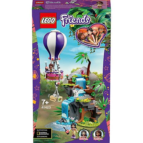 LEGO 41423 Tiger-Rettung mit Heißluftba.. V29
