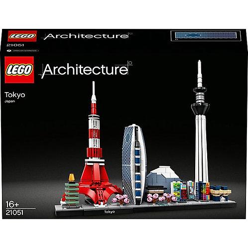Lego Architecture Tokio V29