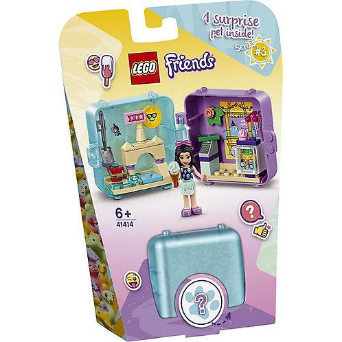 Lego Friends Emmas Sommer Würfel - Eis Café