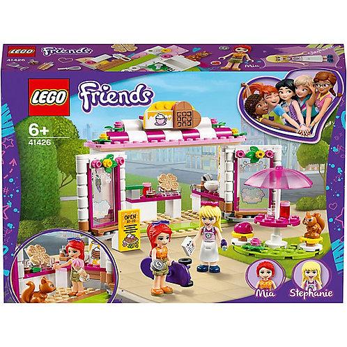 LEGO 41426 Heartlake City Waffelhaus V29