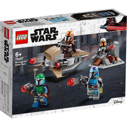 LEGO 75267 Mandalorianer™ Battle Pack