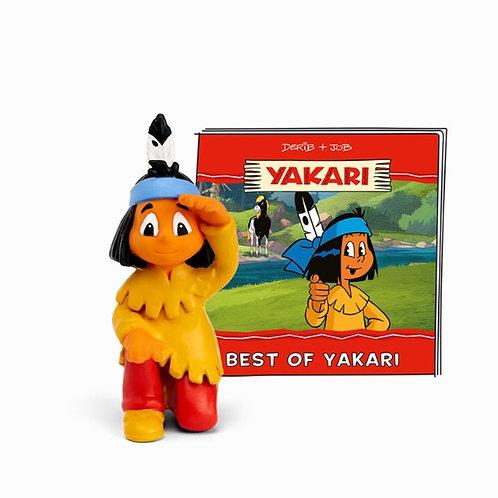 Yakari Best of Yakari
