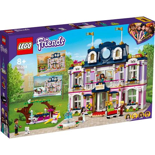 LEGO 41684 Heartlake City Hotel