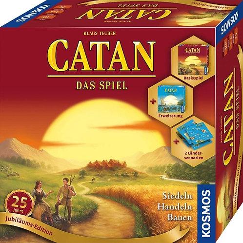 CATAN - Jubiläums-Edition 2020