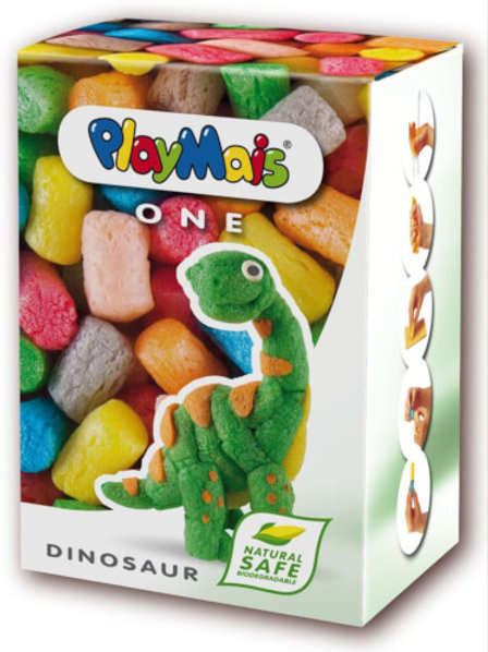 PlayMais One Dino