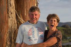 Colin and Cheri