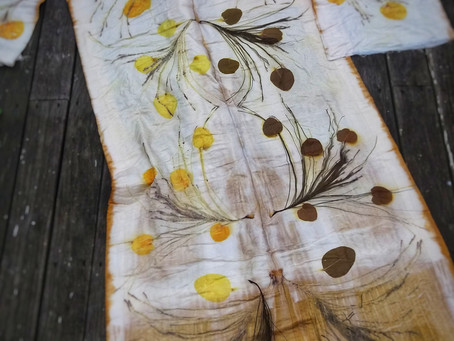 Rebirthing kimono