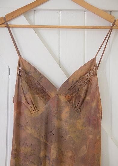 Vintage Slip Dress - Kaleidoscope