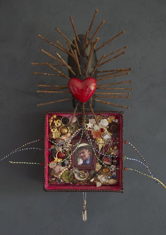 Trevor's Shrine