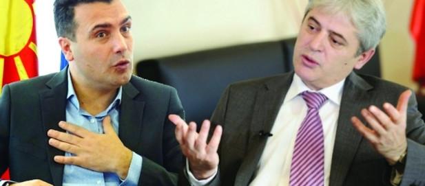 """Ахмети за снимката со Заев дека се Шиптари и оти """"не вредат ни пет пари"""": Не постои поголема навреда"""