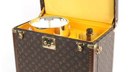 Champagnerkoffer Louis Vuitton