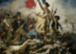 Eugéne Delacroix, Pandore, Immolé, Lalyam