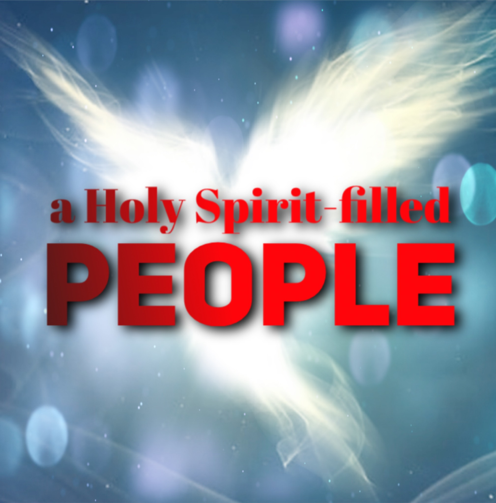Holy Spirit Filled @ VICTORY