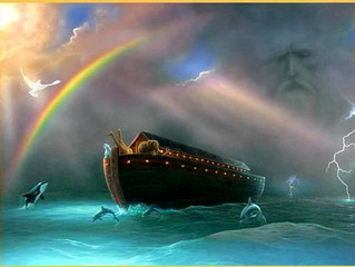 Think About It: The Rainbow Promise