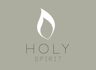 Think About It: Holy Spirit 1st Impressions