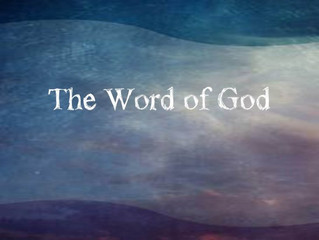Think About It: Knowing The Word