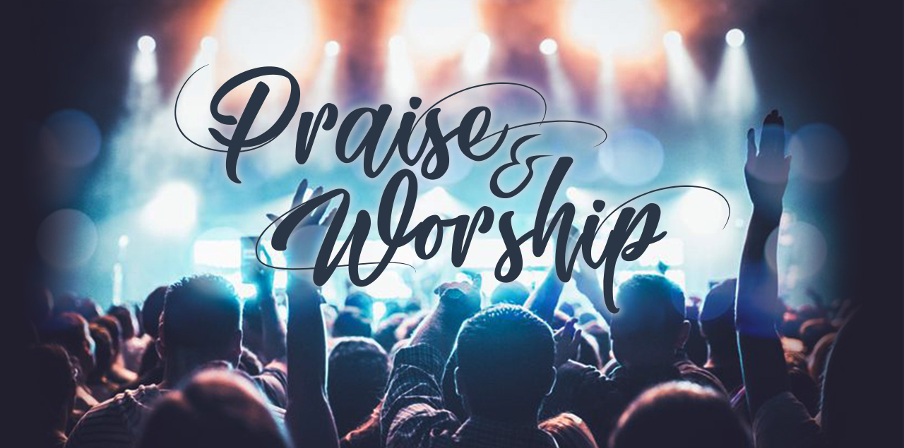 Praise & Worship @ VICTORY