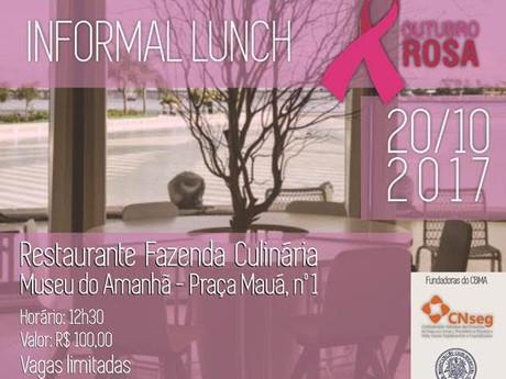 Co-Organiser of CBMA-Arbitral Women Informal Lunch