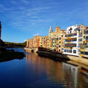 A wonderful day in Girona
