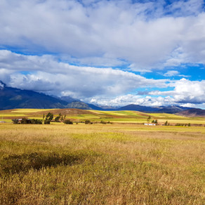 Five Must See Places in Sacred Valley