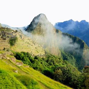 How to visit Machu Picchu