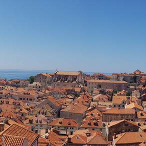One Week in Beautiful Croatia