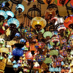 Christmas Break in Amazing Turkey: Istanbul & Cappadocia
