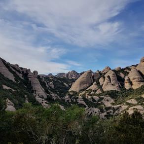 Day Trip to Montserrat