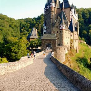 Burg Eltz: The Fairy tale Castle