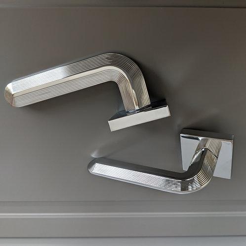 012 door - хром
