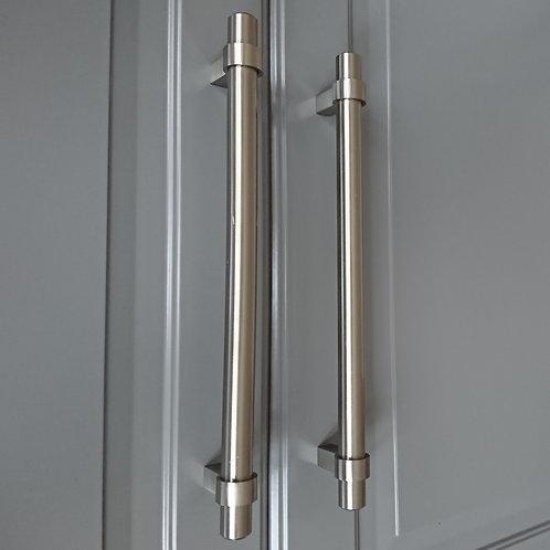 art. 116 скоба 232 мм и 424 мм нержавейка