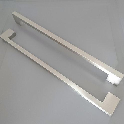 art. 145 скоба большая - 274 mm матовый никель