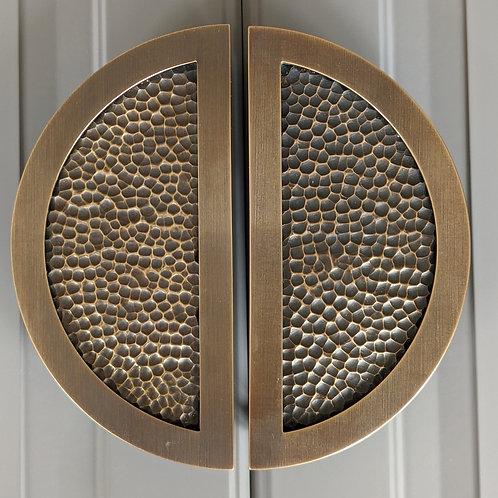 art. 170  150 mm античная латунь