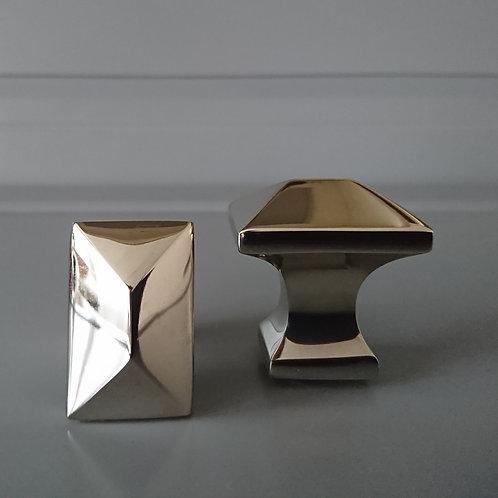 art. 147 knob блестящий никель